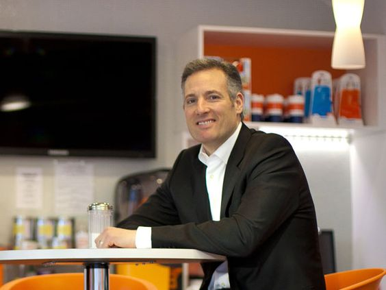Peter-Aceto -   Executive tales from the Twitterverse: How ING Canada's CEO staked his brand on social media success