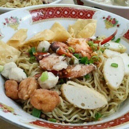 Resep Segala Masakan Resep Mie Aci Goreng Resep Masakan Resep Masakan