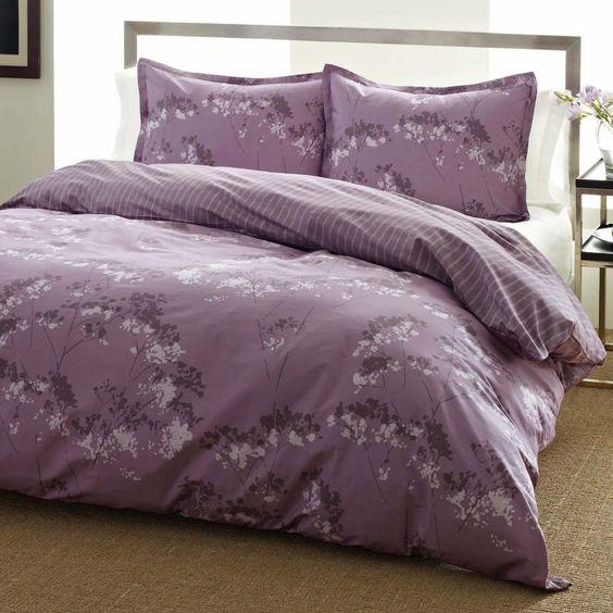 City Scene Blossom Cotton 3-piece Duvet Cover Set | Overstock™ Shopping - Great Deals on City Scene Duvet Covers