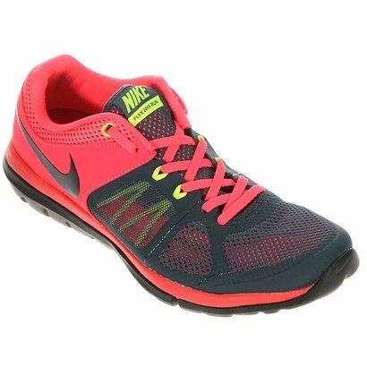 Acabei de visitar o produto Tênis Nike Flex 2014 RN MSL