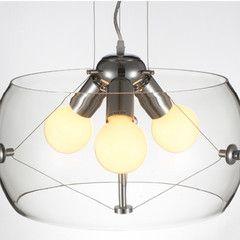 XENIA Glass Pendant Light (Pre-order) – Lights&Co.;