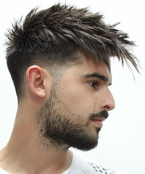 Most Loving Mens Edgy Haircut Styles To Try Right Now Mens Hairstyles Undercut Haircuts For Men Edgy Haircuts