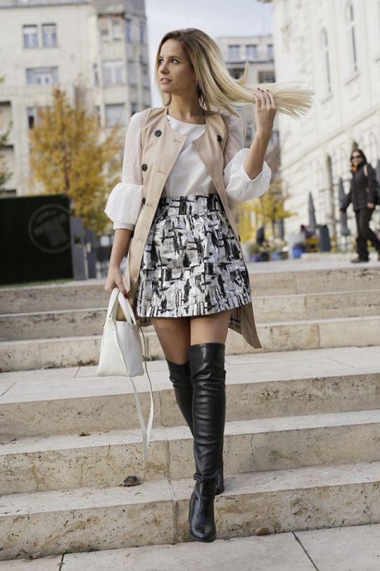 Lovely Women Boots