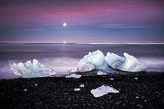On Distant Shores - Fotografia de andywon