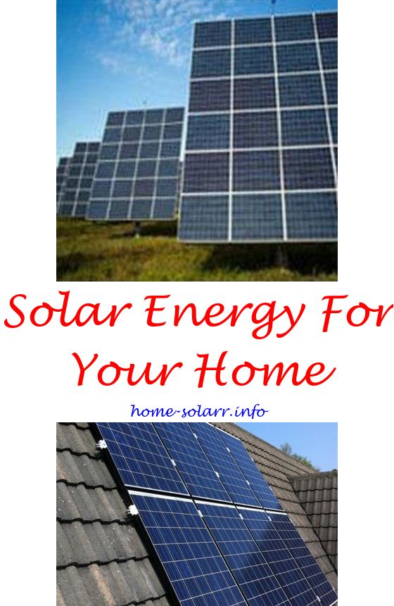Solar Kit Solar Panels Solar Power House