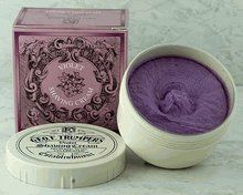 Amazon.com: Geo f. Trumper Violet Soft Shaving Cream Jar: Health & Personal Care