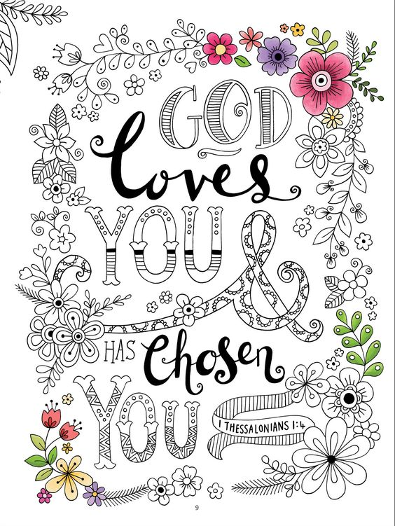 Gratitude gives you a way to celebrate and give thanks to God for the many blessings he provides. This printable is from Gratitude: A Prayer and Praise Coloring Journal from the Living Expressions Collection (978-1-4964-1579-0).: