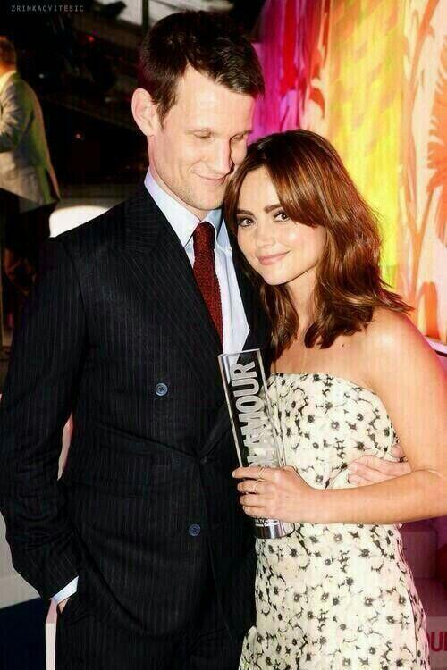 Jenna & Matt
