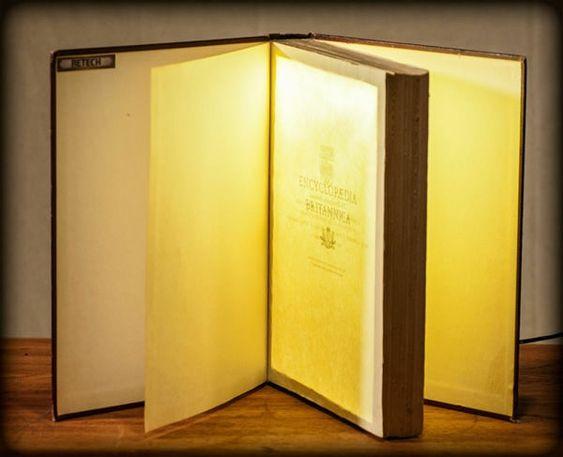 materialien seiten lampen ideen diy vorhandene