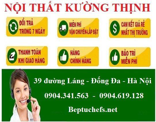 Địa chỉ bán bếp từ Chefs EH DIH320 uy tín tại Hà Nội