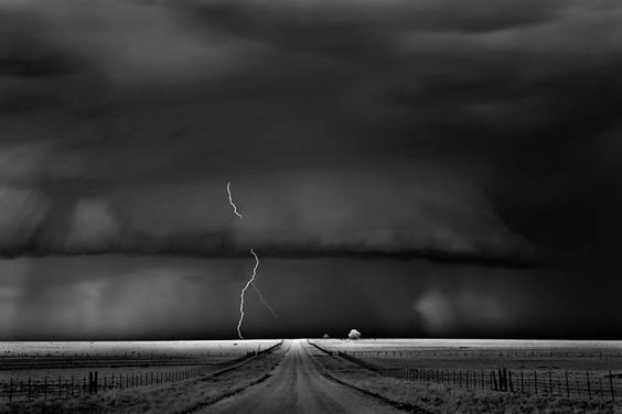 The Devil in The Sky by Mitch Dobrowner | Amazing Places to Share
