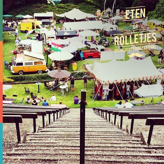 Openluchttheater Ede
