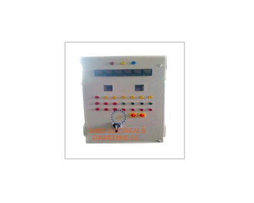 We Are A Well Known Name Engaged In Supplying Sheet Metal Electrical Panel In Crca Sheet Make With Various Thick Electrical Panel Electricity Control Panels