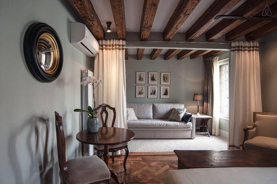 Option: like side tables for living room