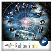 Burç uyumu nedir? Burçlar kişiliğimizi belirler mi? Astrolog Devrim Dölen anlatıyor. www.rehberimtv.com #burç #astroloji #astrology #horoscope #astrologer