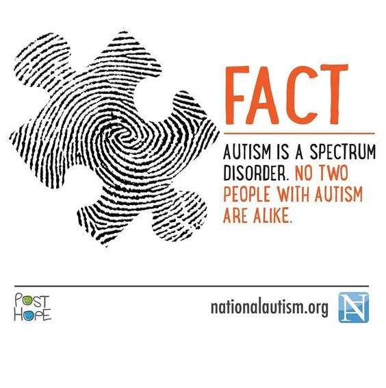 Image result for autism facts
