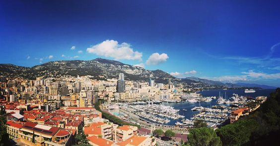 #Rocher #monaco #montecarlo by janneeho from #Montecarlo #Monaco