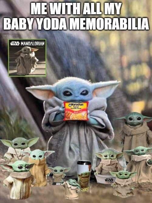 Happy Easter Baby Yoda Baby Yoda Meme Group Fb Yoda Yoda Funny Yoda Images