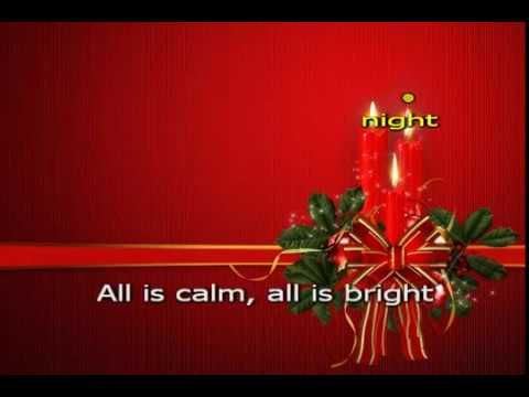 Jingle Bells Karaoke Youtube