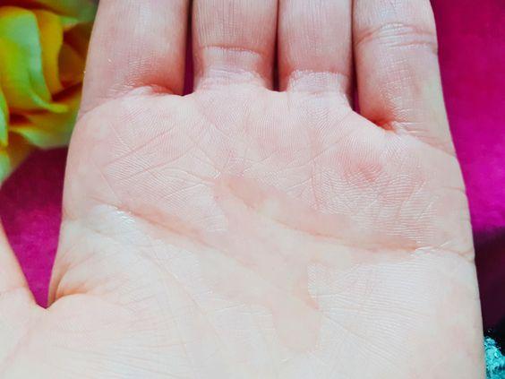 Alverde Naturkosmetik Haar-Öl Erfahrung