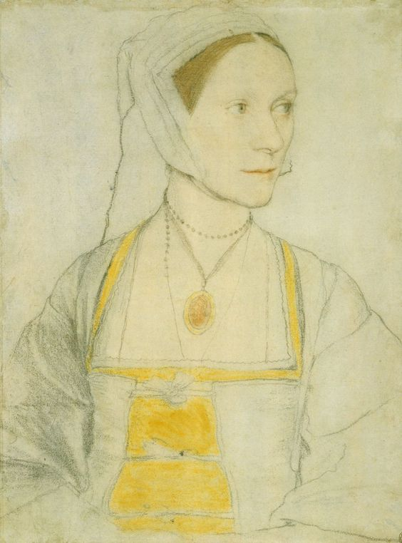 Cicely_Heron_by_Hans_Holbein_the_Younger.jpg (1110×1500)