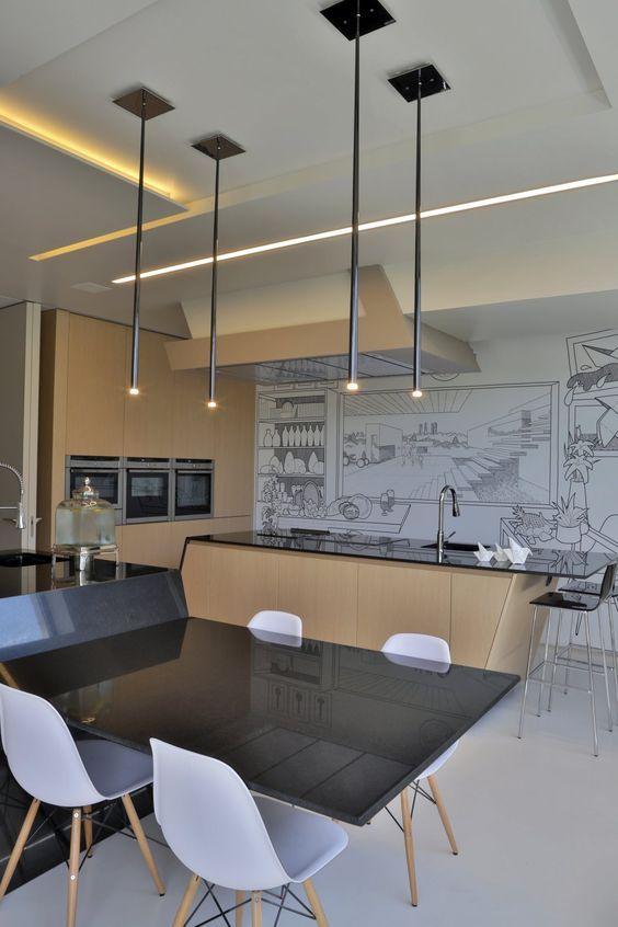 Chaise Dsw Reproduction Eames Pas Cher Diseno De Cocina Futura Casa Interior De Cocina