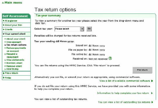 Well, most of the Australians should lodge the tax return yearly - income assessment form