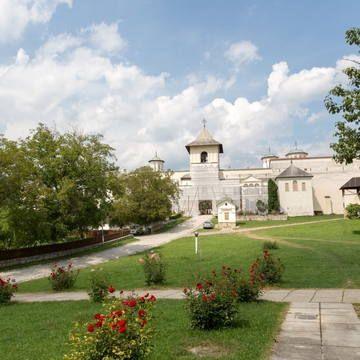 Monastery of Horezu Romania UNESCO