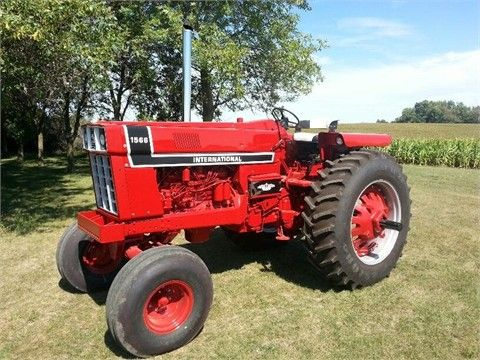 TractorHouse.com | INTERNATIONAL 1066 For Sale - 50 Listings - Page 1.
