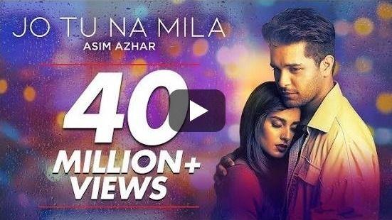 Jo Tu Na Mila Mujhe Video Chords And Lyrics Mp3 Song Download Bollywood Music Videos Mp3 Song