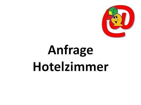 28 Inspiration Hotel Buchen E Mail Vorlage Modelle In 2020 Flyer Vorlage Vorlagen Anschreiben Vorlage