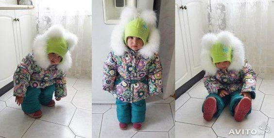 a438c34a122e Зимние костюмы из новосибирска   Классная одежда   Pinterest