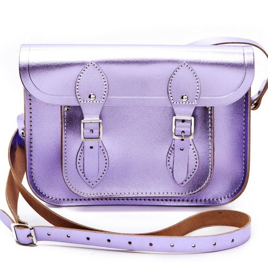 In a month filled with red and hearts why not swap it for a little amethyst loving!