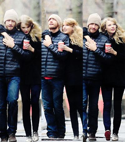 jake gyllenhaal and taylor swift kissing - photo #10