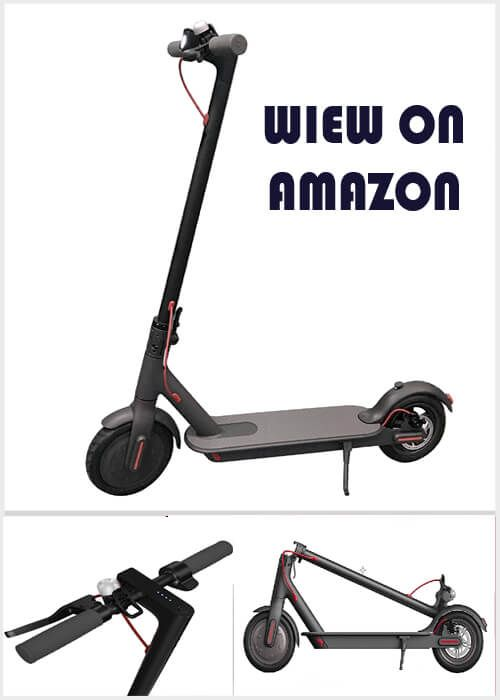 Best Seated Electric Scooters For Adult In 2020 Trendy Reivewed
