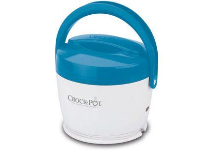 Crock Pot Lunch Crock Food Warmer