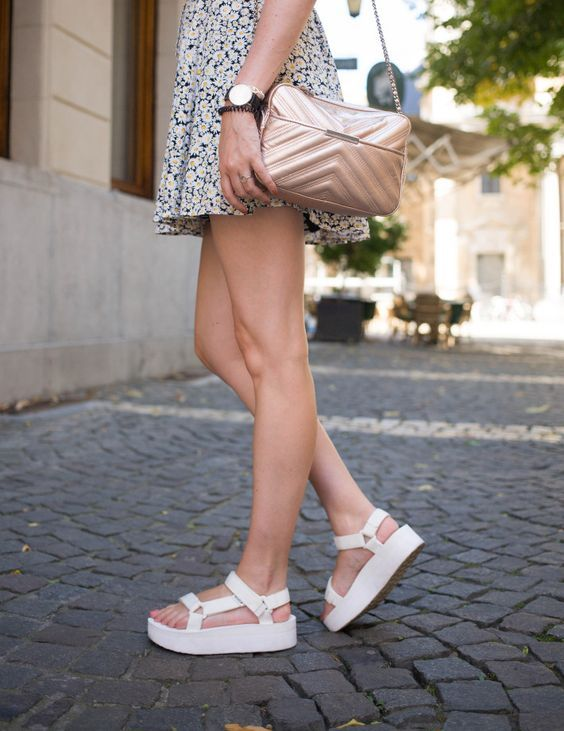 Account Suspended Platform Sandals Outfit Flatform Sandals Outfit Sandals Outfit Summer