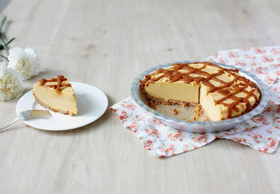Eiscreme als Torte! - Serious About Food