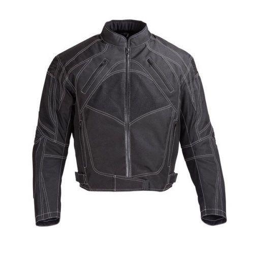 Men Motorcycle Four Season Textile Race Jacket Ce Protection Race Jacket Motorcycle Jacket Motorcycle Jacket Mens