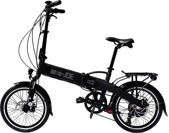 The 10 Best Folding Electric Bikes In 2020 In 2020 Folding Electric Bike Best Electric Bikes Folding Bike
