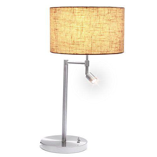 Avaway Retro Table Lamp Floor Lamp With Led Reading Light Https Www Amazon Co Uk Dp B0797rql6q Ref Cm Sw R Pi Dp Retro Table Lamps Led Desk Lighting Lamp