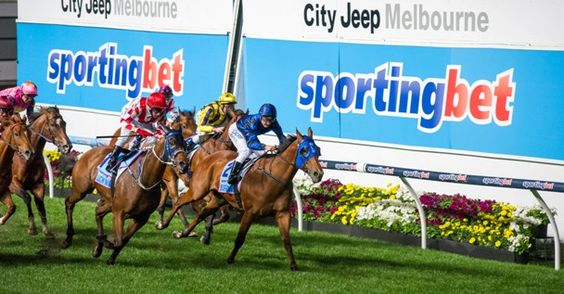 Moonee Valley Racecourse 2013 Manikato Stakes - Photo by www.sdpmedia.com.au