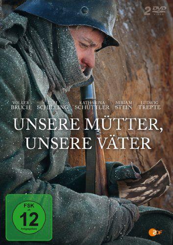 Unsere Mütter, unsere Väter (Folge 2) * IMDb Rating: 8,1 (566) * 2013 Germany * Darsteller: Volker Bruch, Tom Schilling, Katharina Schüttler,