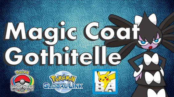 international challenge replay #1 ! Dark void & Magic Coat