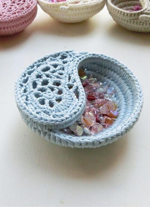 Amigurumi Jewelry Patterns : Pinterest The world s catalog of ideas