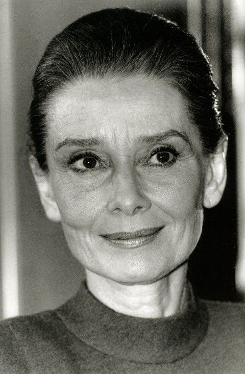 Mark D. Sikes: 1989 Audrey Hepburn