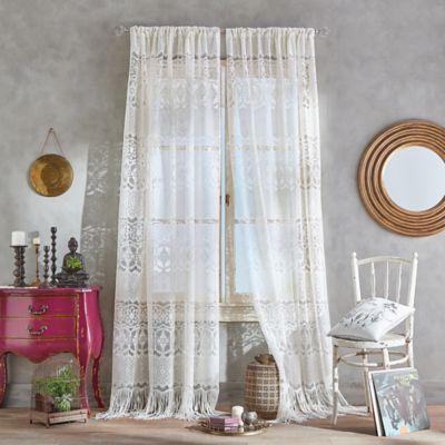 Awesome Bohemian  Windows Curtains