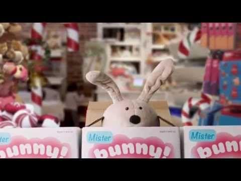 Honda Canada / Ontario Honda Dealer Association: Mister Bunny's Journey | Ads of the World™