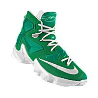 all lebron james shoes