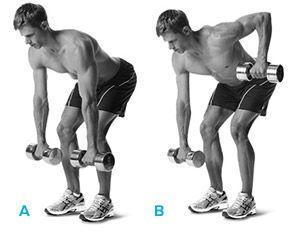 Spartacus Workout: The Triple Set Scorcher